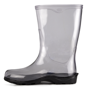 Rain Boot Transparent Background PNG Clip art