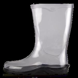 Rain Boot Transparent Background PNG Clip art