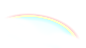 Rainbow After Rain PNG PNG Clip art