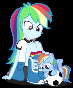 Rainbow Dash Equestria Girls PNG Clipart PNG Clip art