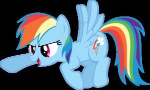 Rainbow Dash PNG HD PNG Clip art