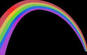 Rainbow PNG Clipart PNG Clip art