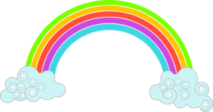 Rainbow PNG HD PNG Clip art