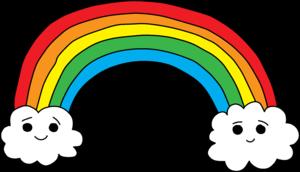 Rainbow PNG Photos PNG Clip art