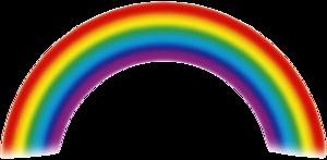 Rainbow PNG Transparent Image PNG Clip art