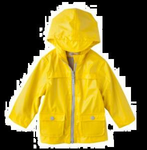 Raincoat PNG Photo PNG Clip art
