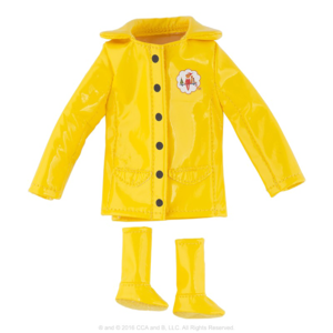 Raincoat PNG Transparent Image PNG Clip art