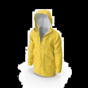 Raincoat PNG Transparent PNG Clip art