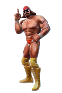 Randy Savage PNG File PNG Clip art