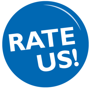 Rate Us PNG HD PNG Clip art