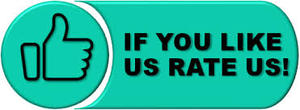 Rate Us Transparent Background PNG Clip art