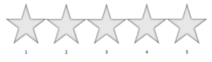 Rating Star Background PNG PNG Clip art