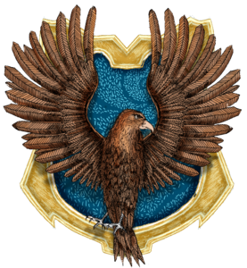 Ravenclaw PNG File Download Free PNG Clip art