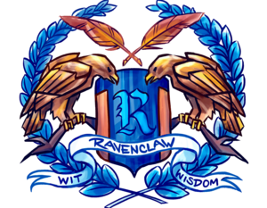 Ravenclaw PNG HD Photo PNG Clip art