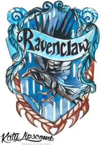 Ravenclaw PNG HD Quality PNG Clip art