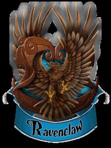 Ravenclaw PNG Transparent File PNG Clip art