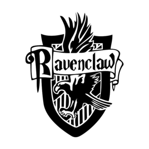 Ravenclaw PNG Transparent PNG Clip art