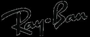 Ray Ban Logo PNG Image PNG Clip art