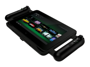Razer Gamepad PNG Free Download PNG Clip art