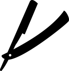 Razor PNG Transparent Image PNG Clip art