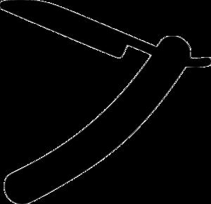 Razor Transparent PNG PNG Clip art