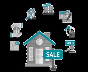 Real Estate Download PNG Image PNG Clip art
