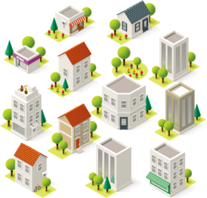 Real Estate PNG Clipart PNG Clip art