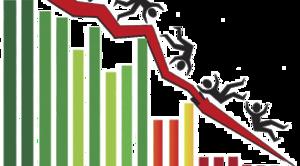 Recession Download PNG Image PNG Clip art