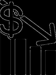 Recession PNG HD PNG Clip art