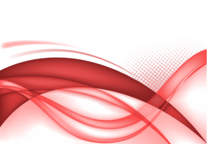 Red Abstract Lines Background PNG PNG Clip art