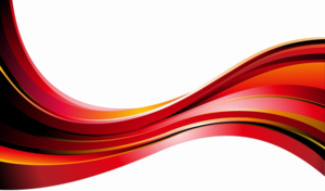 Red Abstract Lines PNG File PNG Clip art