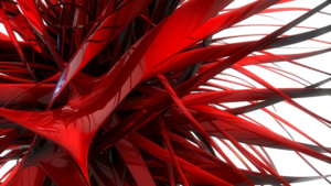 Red Abstract Lines PNG Photo PNG Clip art