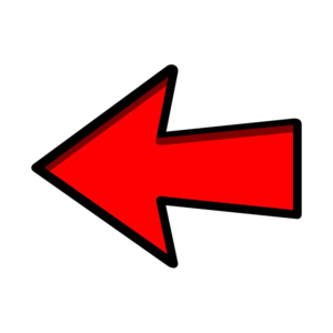 Red Arrow PNG Image PNG Clip art