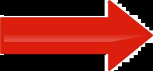 Red Arrow PNG Transparent Picture PNG Clip art