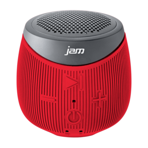 Red Bluetooth Speaker PNG Clipart PNG Clip art