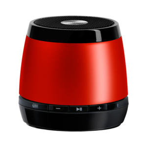 Red Bluetooth Speaker PNG Pic PNG Clip art
