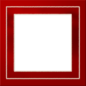 Red Border Frame PNG Picture PNG Clip art