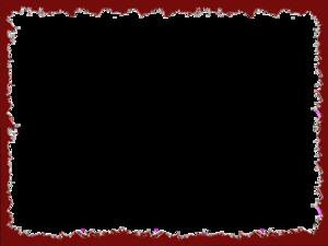 Red Border Frame PNG Transparent Image PNG icon