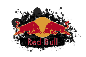 Red Bull PNG Pic PNG Clip art