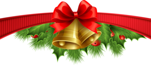 Red Christmas Ribbon PNG Clipart PNG Clip art