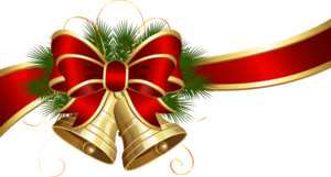 Red Christmas Ribbon PNG Image PNG Clip art