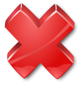 Red Cross PNG Pic PNG Clip art