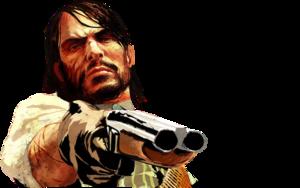 Red Dead Redemption PNG File PNG Clip art