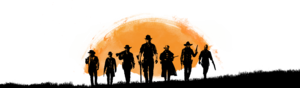 Red Dead Redemption PNG Photos PNG Clip art