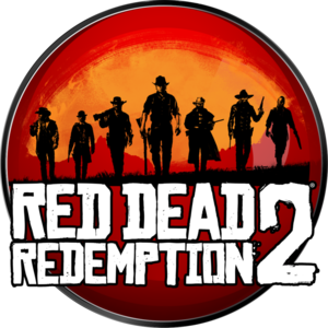 Red Dead Redemption PNG Transparent Image PNG Clip art