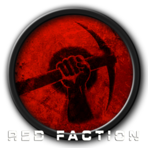 Red Faction PNG Pic PNG Clip art