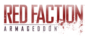 Red Faction PNG Transparent PNG Clip art