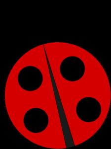 Red Ladybug PNG Image PNG Clip art