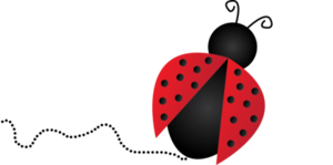 Red Ladybug PNG Transparent PNG Clip art