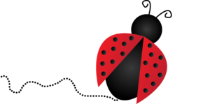 Red Ladybug Transparent PNG PNG Clip art